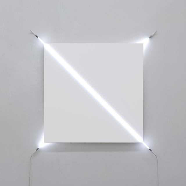 , 'Sens dessus dessous n°2,' 2013, A arte Invernizzi