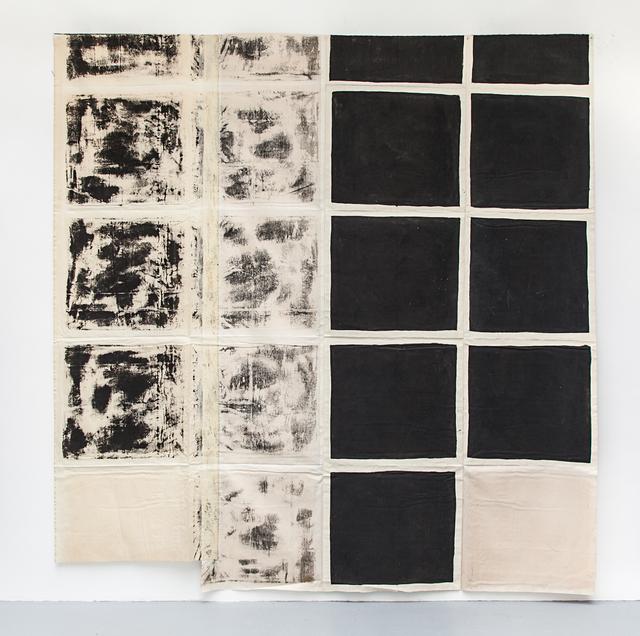 , 'Pliage,' 1974, VALENTIN