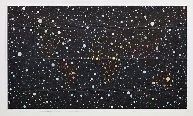 Axel Lieber, 'Private Universe No. 3', 2018, Taubert Contemporary