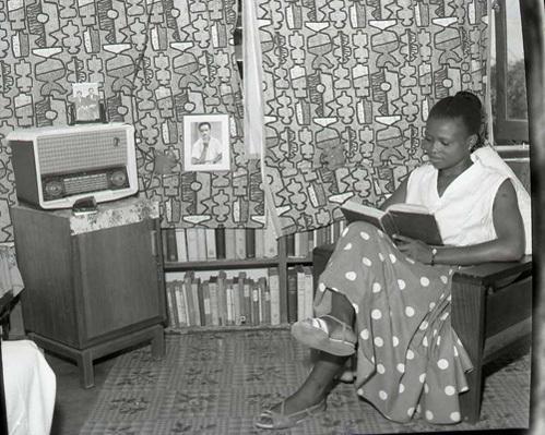 , 'Untitled,' 1960, CCA, Lagos