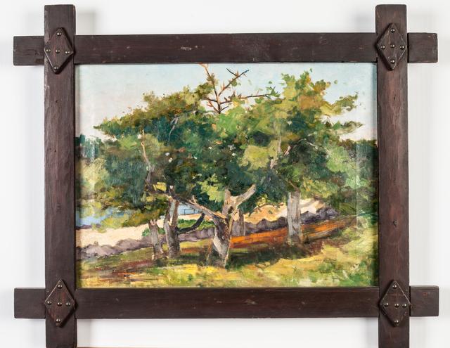 , 'Connecticut Countryside,' ca. 1920, Susan Calloway Fine Arts