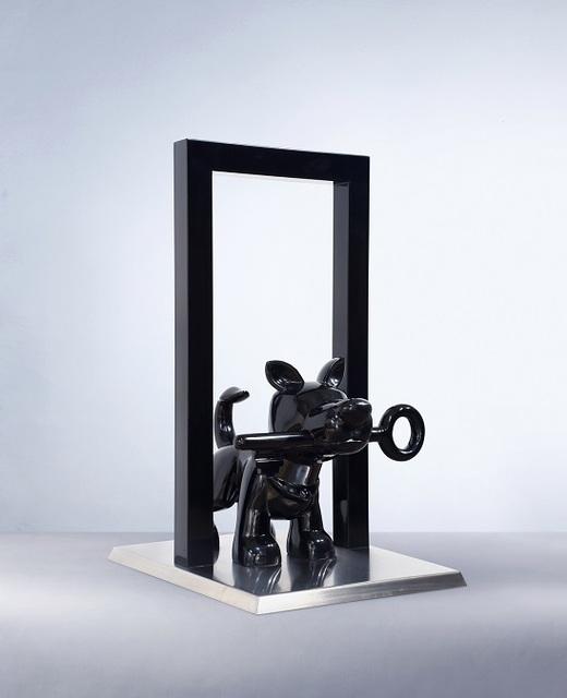 , 'Guard,' 2005, Powen Gallery