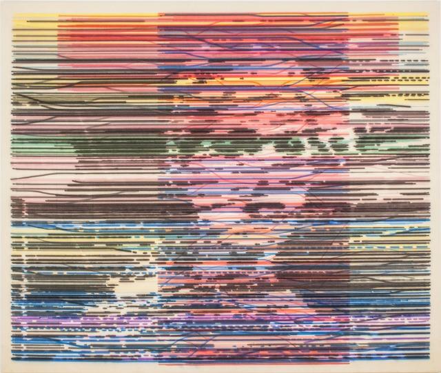 , 'Visitation,' 1987, Postmasters Gallery