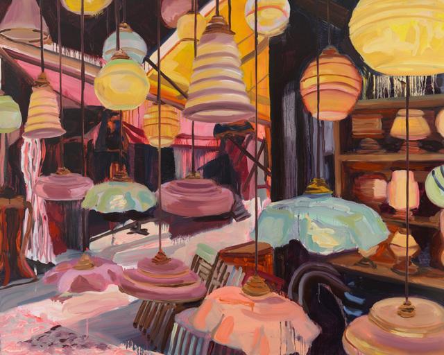 , 'Casting,' 2019, Frestonian Gallery
