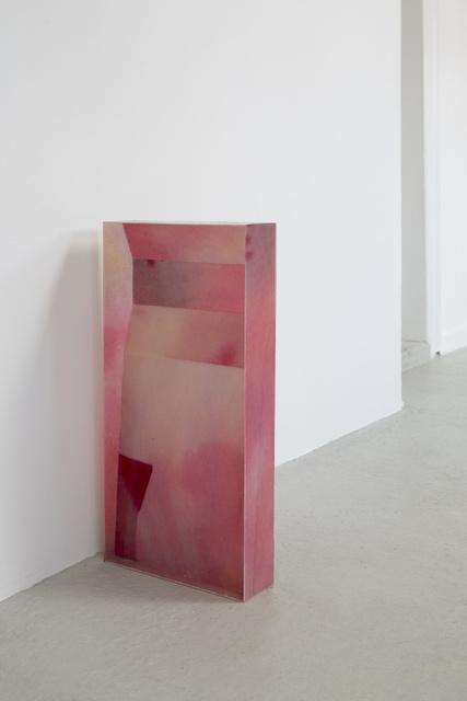 , 'Palma,' 2016, Bianca D'Alessandro