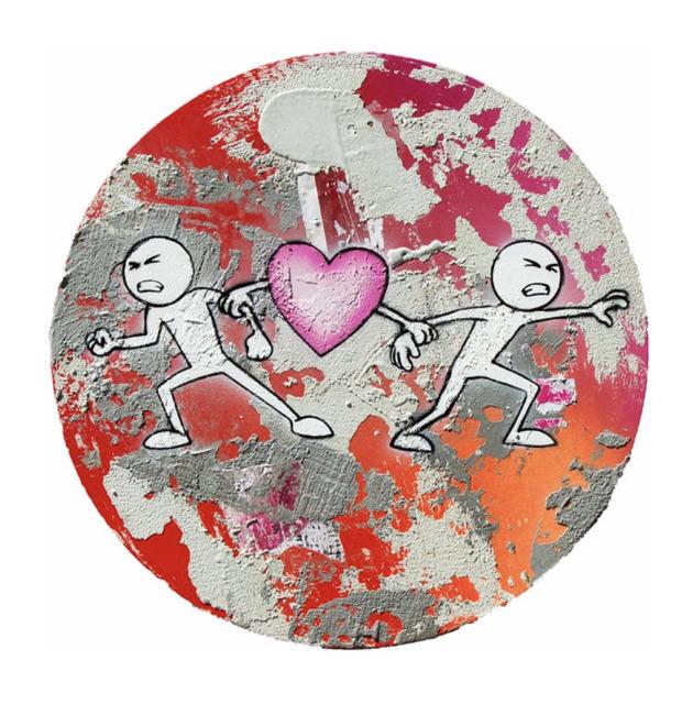 , 'Love Keeps us together,' 2019, Markowicz Fine Art