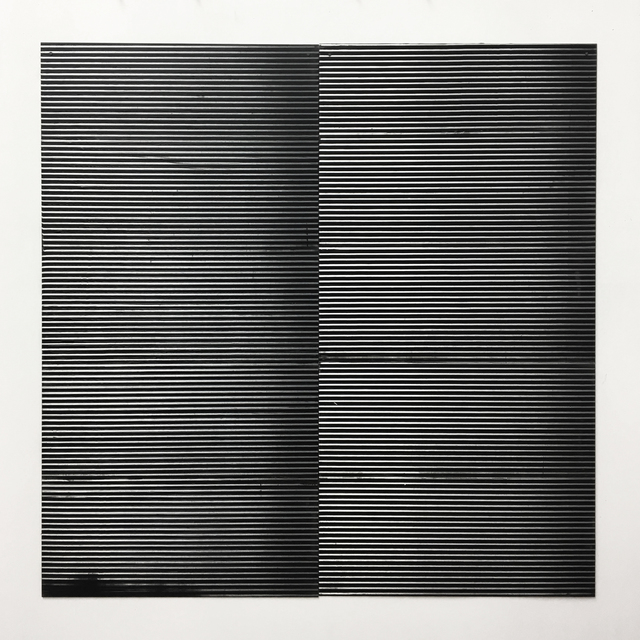 , 'Escalator 5,' 2018, ELASTIC Gallery