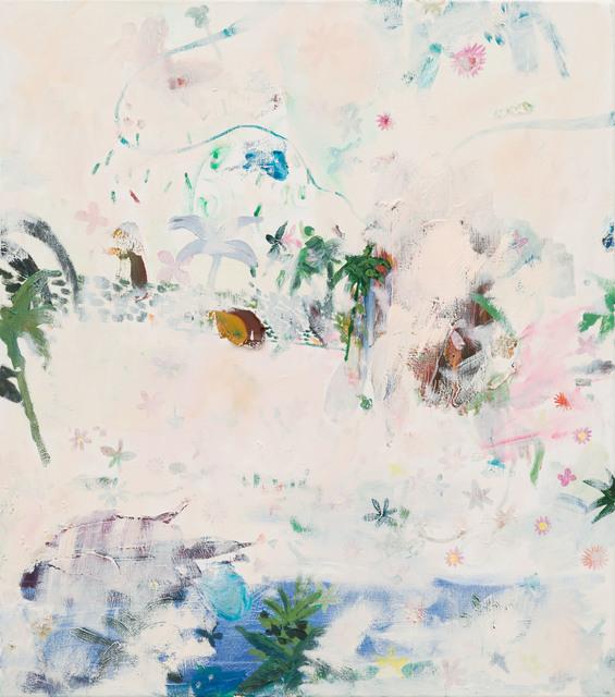 , 'untitled,' 2016, Galerie Kleindienst