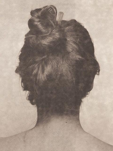 José Picayo, 'Simone (back)', ca. 2018, The Schoolhouse Gallery