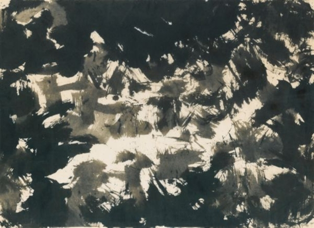 , 'Untitled,' 1962, Pan American Art Projects