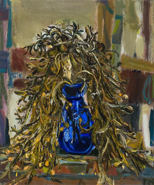 , 'Seaweed Ascophyllum,' 2016, Oliver Sears Gallery