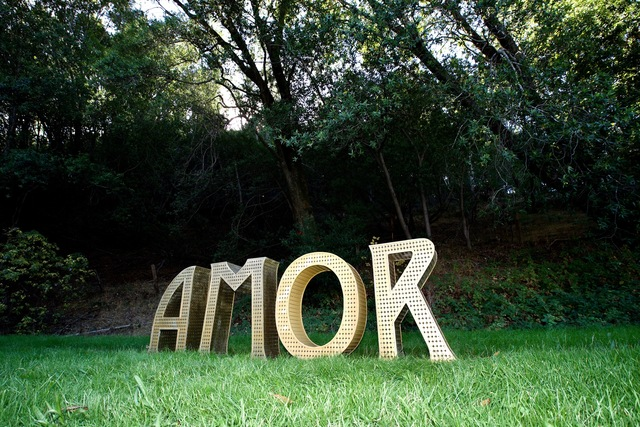 , 'Amor,' 2015, Timothy Yarger Fine Art