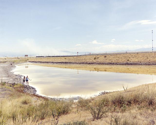 , 'Salt Rim,' 2000, Mitchell-Innes & Nash