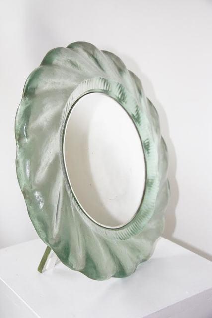 , 'Round table mirror,' 1930-1938, Gallery Anne Autegarden