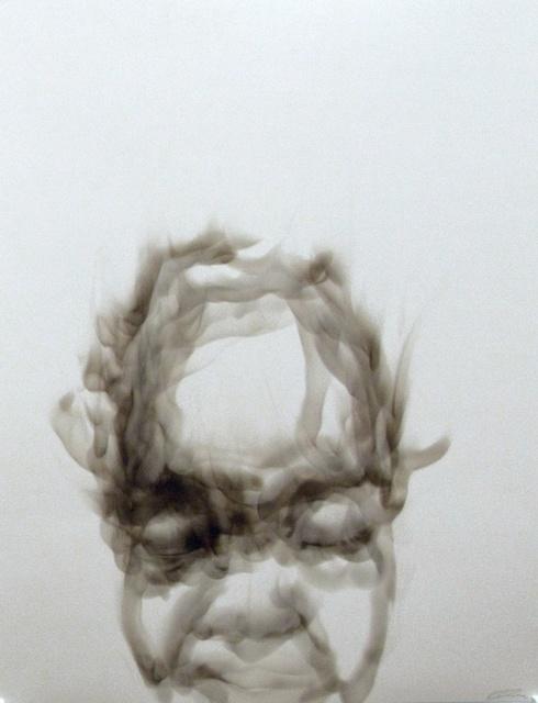 , 'Smoke Screen 16 (Frailty and Failing),' 2010, David Krut Projects