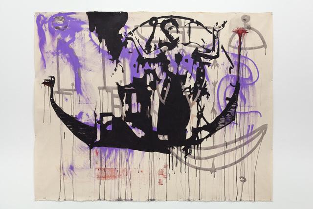 Carlos De Villasante, 'Egypt', 2012, Diana Lowenstein Gallery