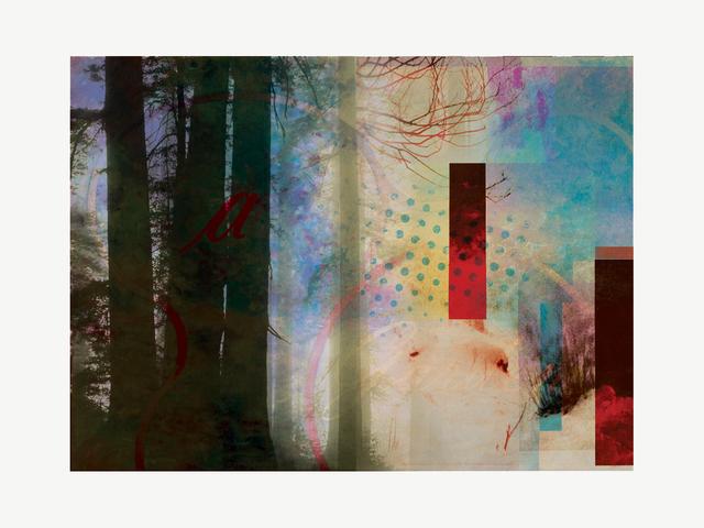 , 'Forest XXIV,' ca. 2018, Artgráfico