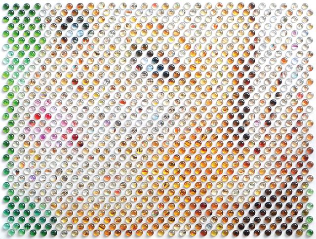 , 'Lux,' 2015, K + Y Gallery