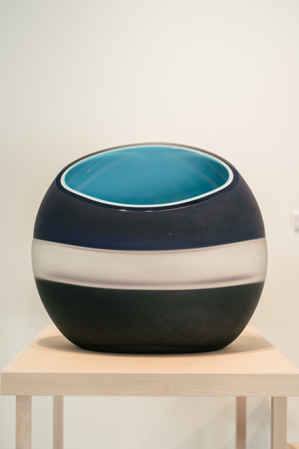 , 'Midnight (II) Incalmo Orb,' , Thomas Riley Studio