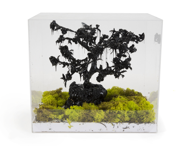 Mattia Biagi, 'Bonzai Tree', 2009, Julien's Auctions
