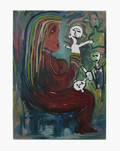 , 'Venus No.1,' 2008, gb agency