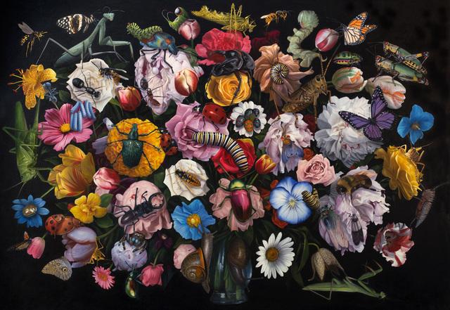 Marc Dennis, 'Revolution', 2017, Zemack Contemporary Art
