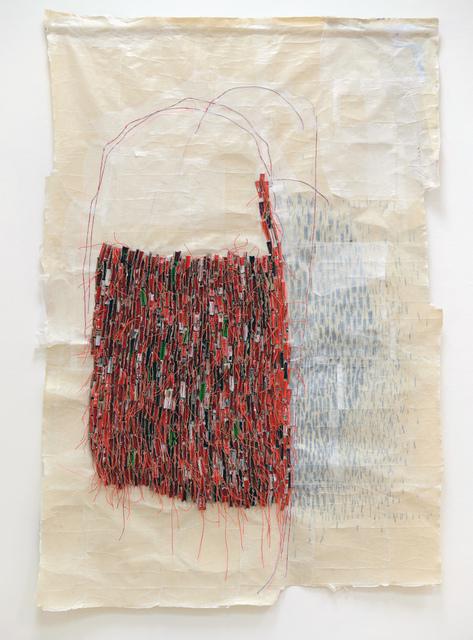 , 'Nhava,' 2018, Tyburn Gallery