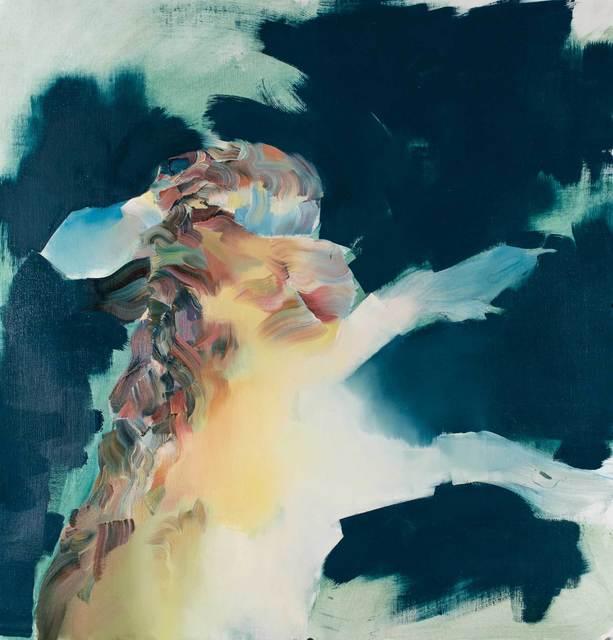 , 'Rabbit Study III,' 2014, Gallery Elena Shchukina