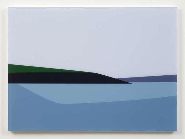 , 'Cornish Coast 2.: Polridmouth Coast.,' 2017, Krakow Witkin Gallery