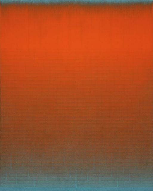 , 'Untitled No. 71220-17,' 2017, NanHai Art