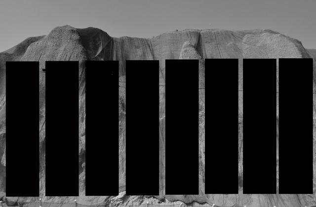 , 'Censura VIII,' 2016, Ginsberg Galería
