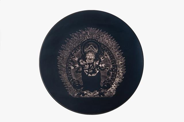 , 'Mahakala,' 2014, Grieder Contemporary