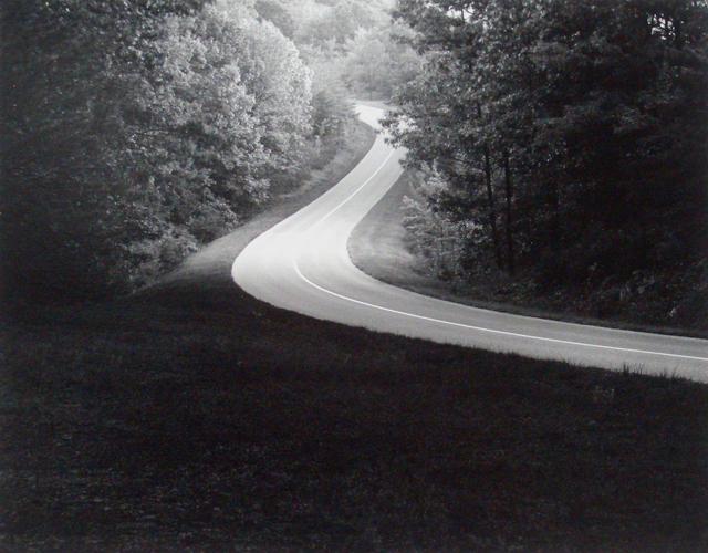 Paul Caponigro, 'Blue Ridge Parkway, Virginia', 1965, Scheinbaum & Russek Ltd.