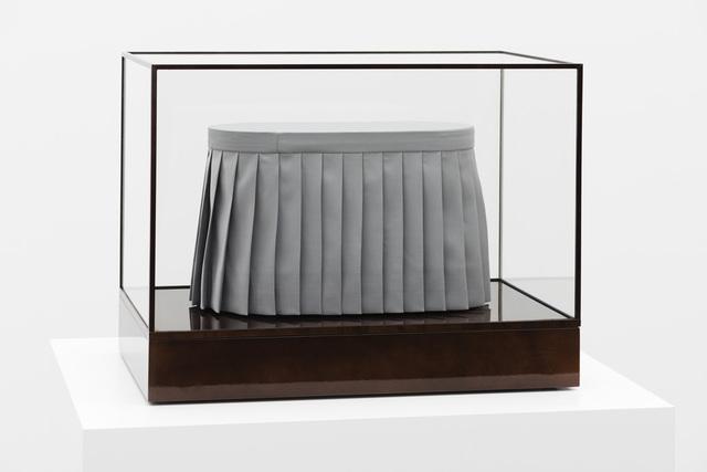 , 'Skirt sculpture,' 2014, Zeno X Gallery