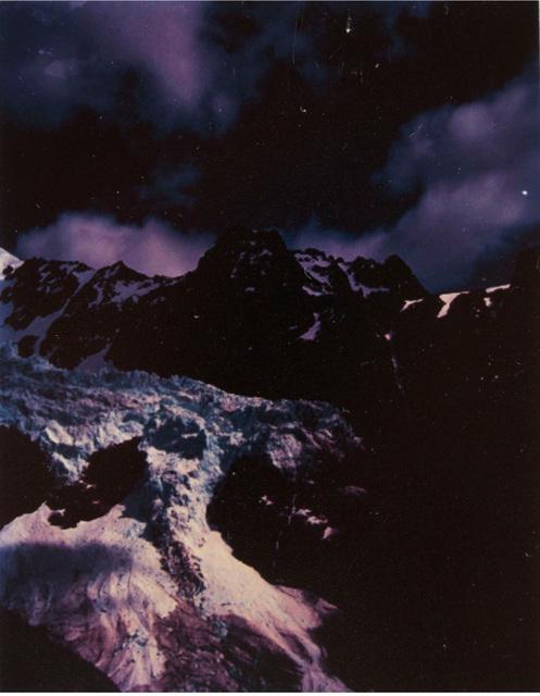 , 'AR-Chalten 2,' 2014, Peter Lav Gallery