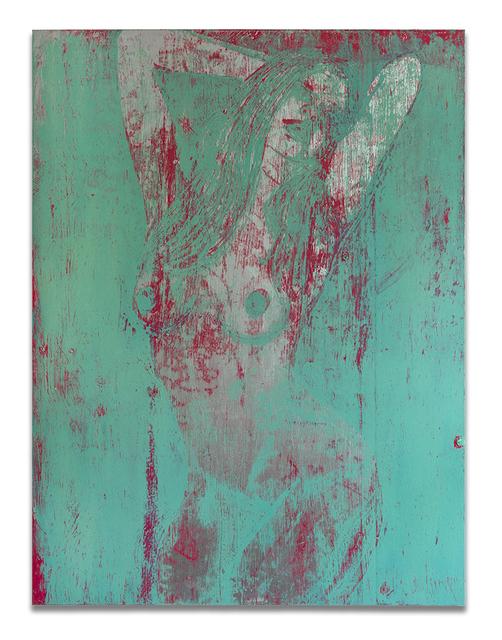 , 'Nude,' 2013, Harper's Books