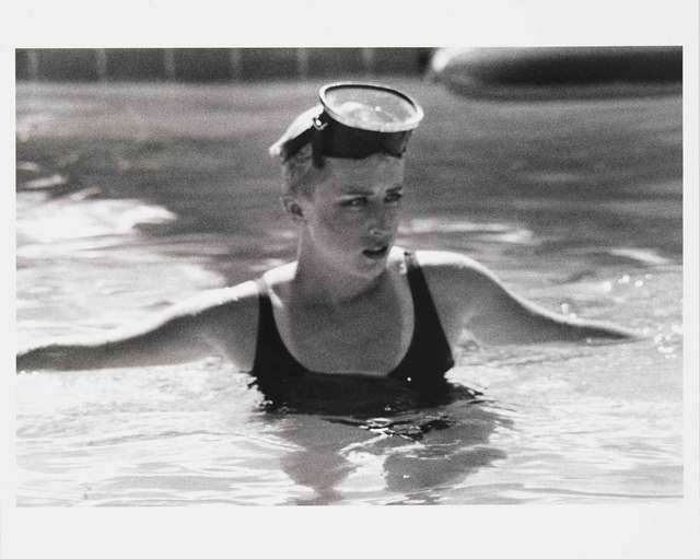 , 'Untitled Film Still #45,' 1979, Whitney Museum of American Art