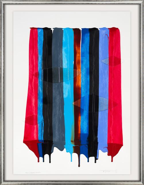 , 'Fils I Colors CCCVII,' , Merritt Gallery
