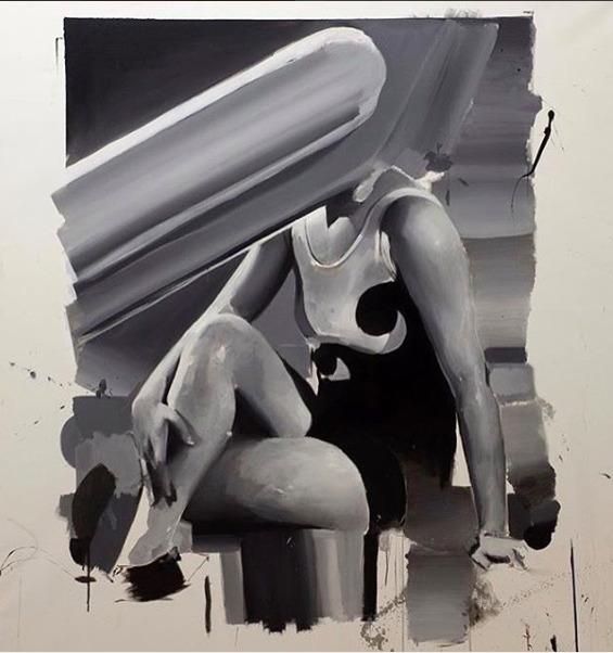 , 'No Title,' 2016, GALERIE BENJAMIN ECK