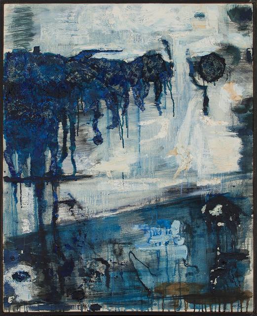 , 'Ao - A,' 1962, Kashima-Arts