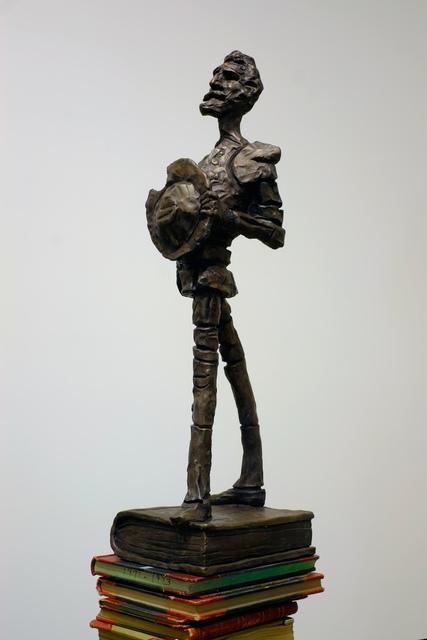 , 'Quixote,' 2016, Division Gallery