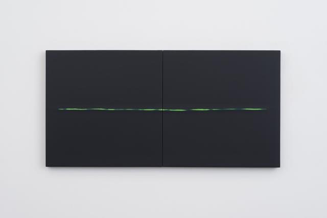 , '16-7,' 2016, CMay Gallery