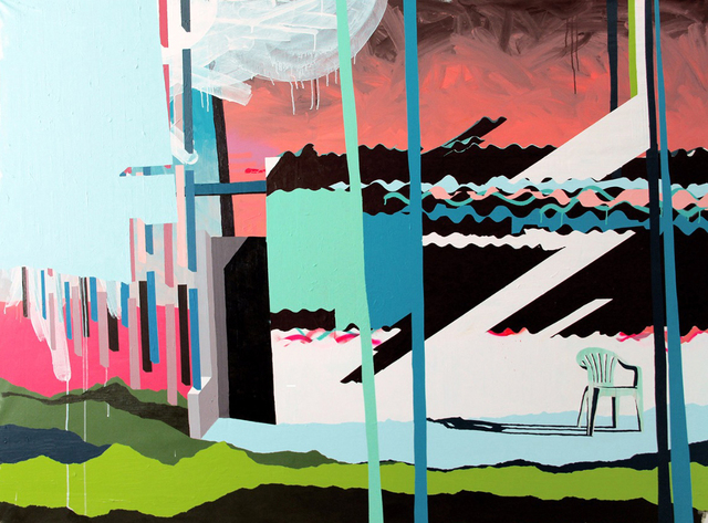 David Magila, 'Frequent false conclusions 39', 2018, Janaina Torres Galeria