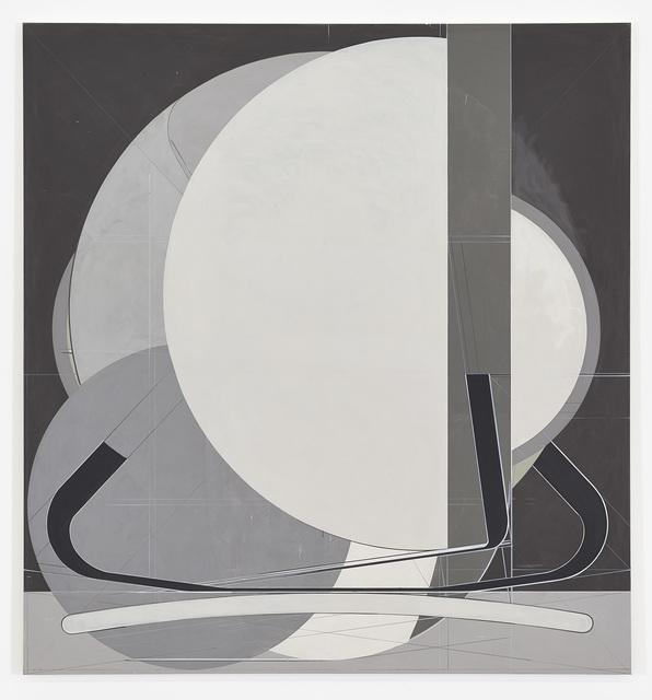 , 'BOW-08-2013,' 2013, Galería Pelaires