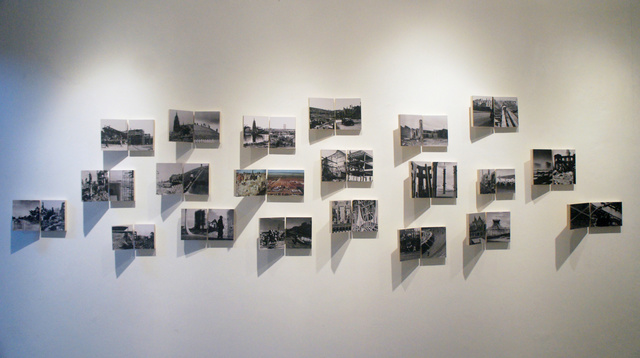 "Iris Helena, '""Aliança""', 2016, Portas Vilaseca Galeria"