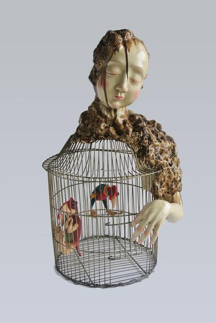 , 'LIBERTÀ DI PAROLA from the COME RITROVARE TE STESSO IN 4 MOSSE,' 2013, ACS GALLERY