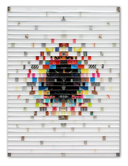 James Verbicky, 'Force Bloom 25', 2016, Moderna Gallery