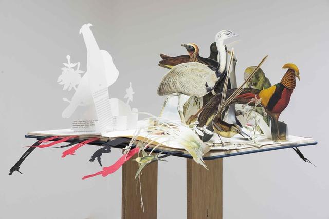 , 'Unidad y Lucha de Contrarios IV,' 2013, Galeria Luisa Strina