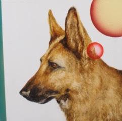 , 'Spirit Animal,' 2015, J GO Gallery