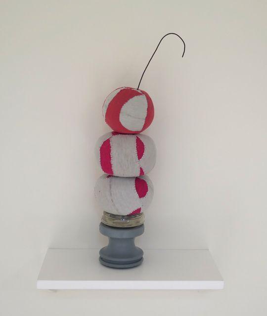 , 'Bubble Stack,' 2017, Orth Contemporary